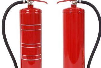 干粉灭火器灭火属于那种灭火方法