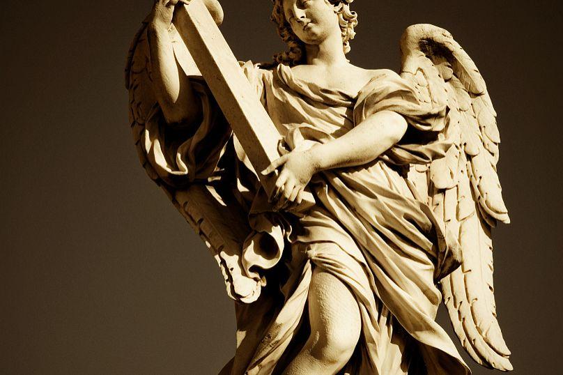 古希腊神话人物图片图片