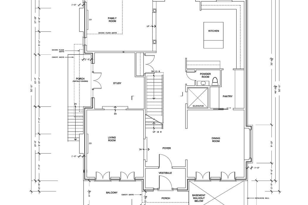 求农村二层楼房设计图 外观三视图 平面设计图 谢谢