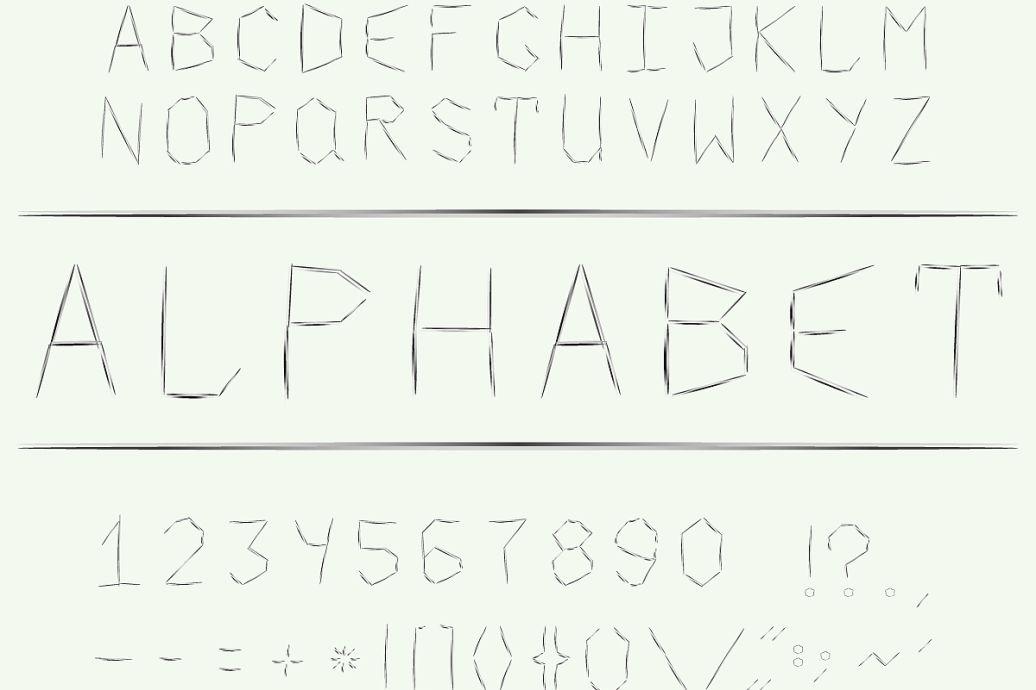 河字的笔顺怎么写