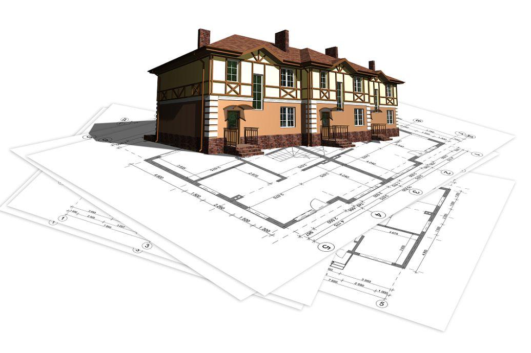 求农村房屋设计平面图,宽10米 进升长12米 建筑三层 一楼为商用带洗手间 该如何设计
