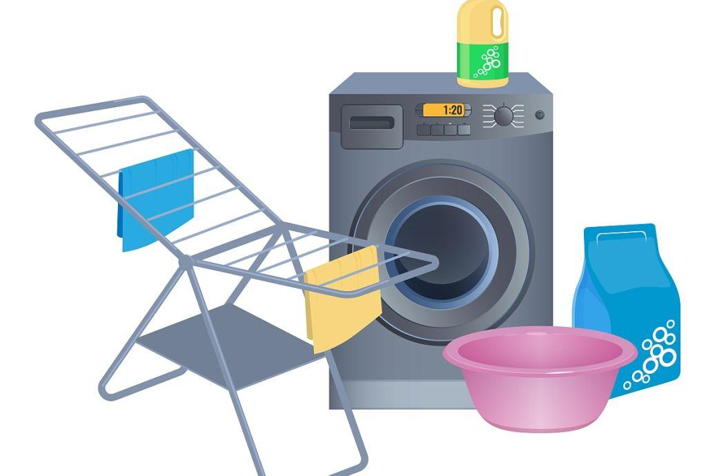 干洗原理是什么_水洗干洗还有什么洗