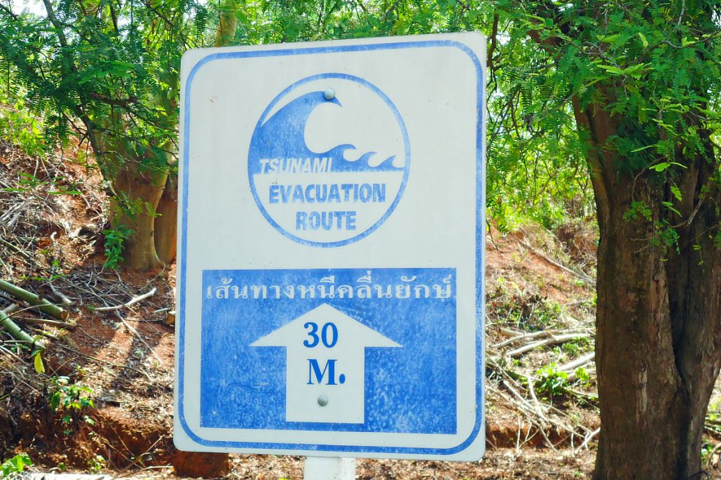 旅游景区标牌功能有哪些