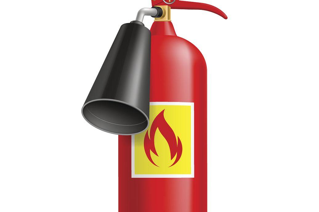 你知道我们常用的灭火器都有哪几种型吗 这些灭火器都适合扑灭那些类型的火吗