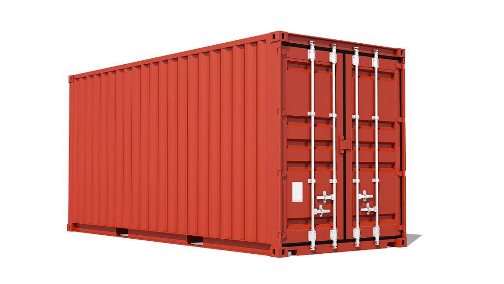 国际标准的集装箱20尺,40尺,40尺高柜的内径尺寸分别是多少