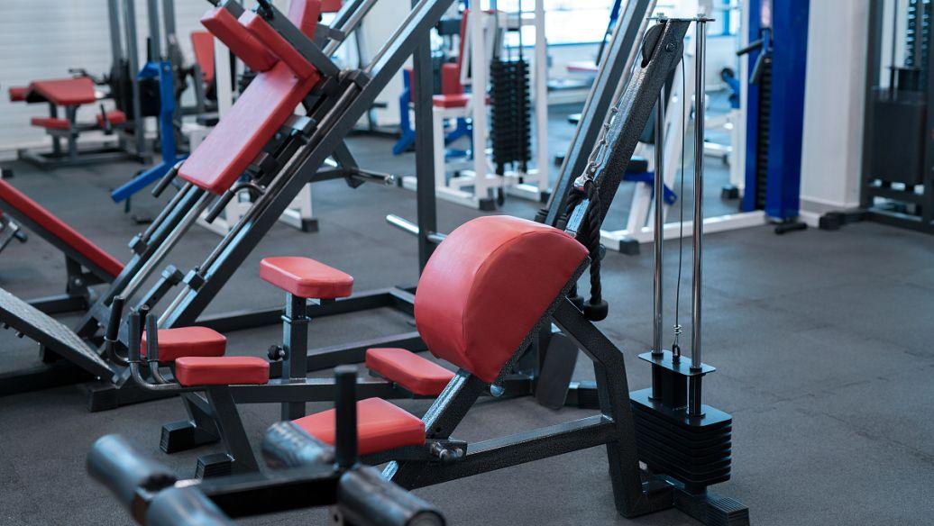 室外健身路徑中最主要的器材有哪幾個?