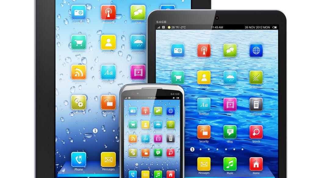 智能家居管家app