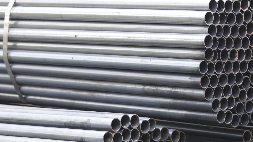 大口徑不銹鋼焊管是如何生產制造出來的?