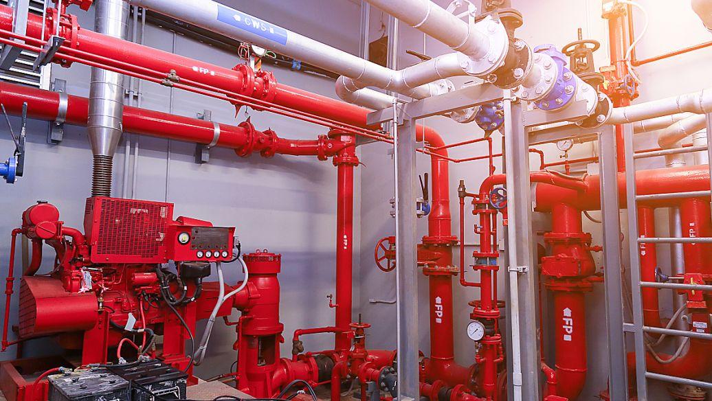 消防系统安装具体要求