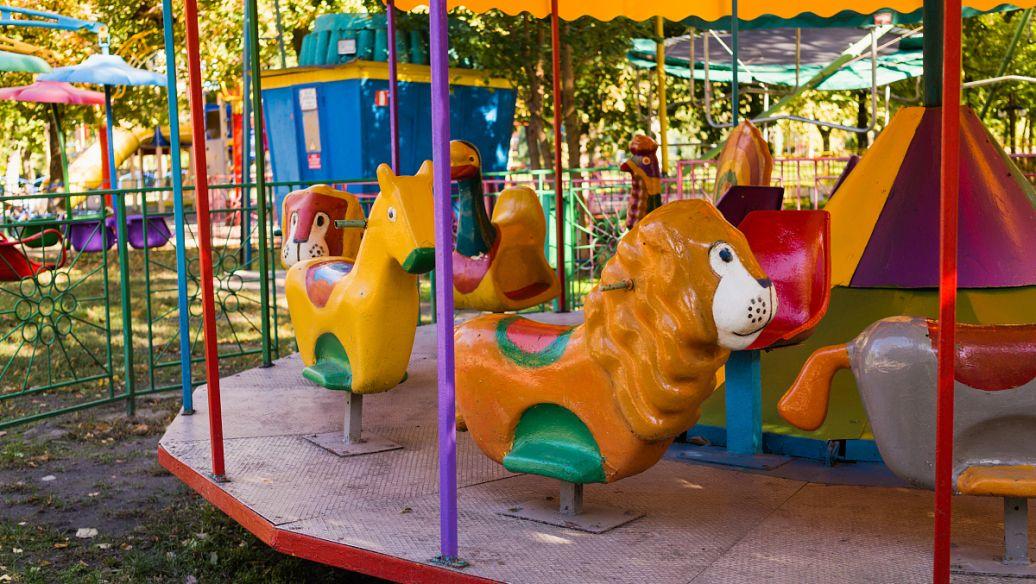 環球度假區已開業,哪些大型游樂設備備受青睞?