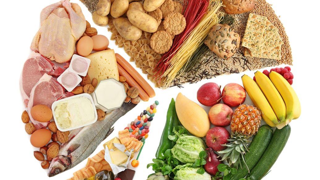 小学科学教案:食物与营养