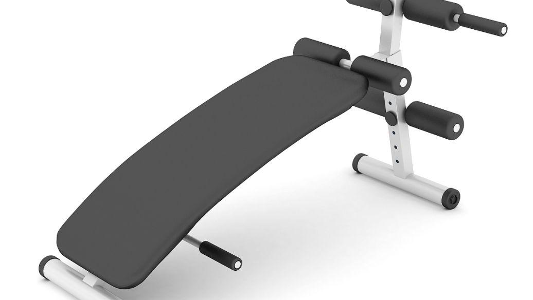 用健腹輪可以減肥嗎?掌握這些技巧可以事半功倍
